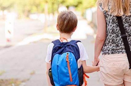 На що очікувати вашій дитині в першому класі?