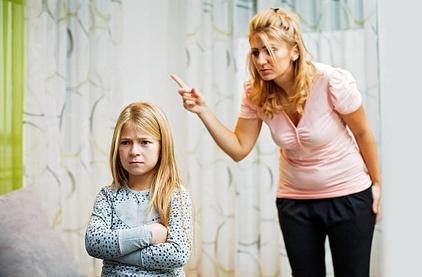 Ваш стиль виховання може вплинути на визначення вашої дитини як особистості