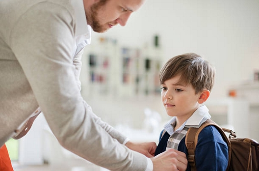Чи готова моя дитина йти до школи? Школа садок Кияночка