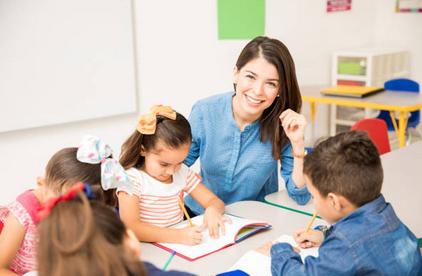 Особливості навчання дошкільнят. Школа садок Кияночка