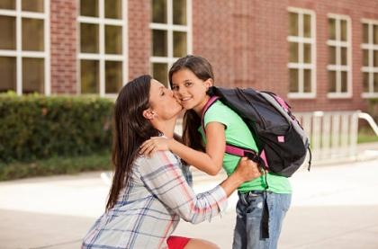 Шкільні фобії та способи їх подолання. Школа садок Кияночка