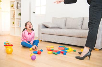 Перетворіть, для дітей, час прибирання у своїй кімнаті, на гру