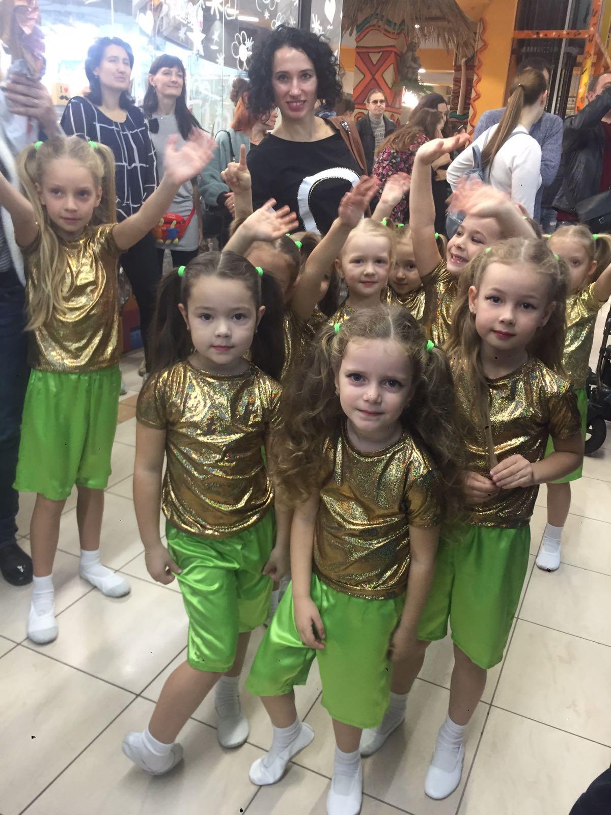 Всеукраїнський дитячий фестиваль