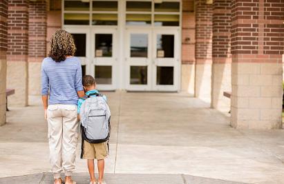 Як батькам впоратися з тривогами та страхами за своїх дітей. Школа-сад Кияночка